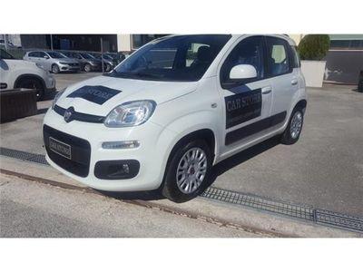 usata Fiat Panda 1.3 MJT 75 CV S