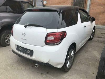 usata Citroën C3 ds31,6 hdi