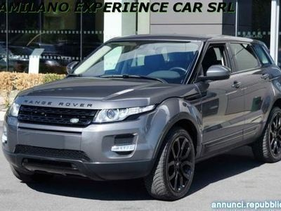usata Land Rover Range Rover 2.2 TD4 5p. Pure Tech Pack Black Pack Cuneo