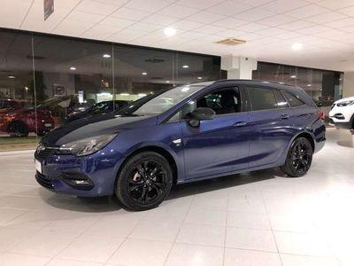 usata Opel Astra 1.2 Turbo 130 CV ST 2020
