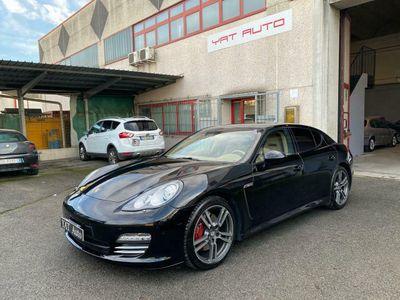 usata Porsche Panamera 3.6 4--IN ARRIVO--