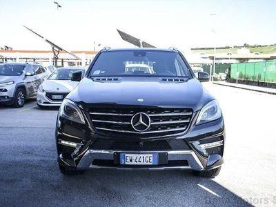 usata Mercedes ML350 Classe M (W166)BlueTEC Premium