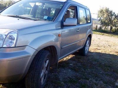 usado Nissan X-Trail 2ª serie - 2002