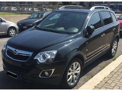 usata Opel Antara 2.2 CDTI 184CV Cosmo Unlimited