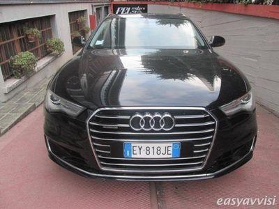 brugt Audi A6 avant 3.0tdi 272cv quattro s tronic- garanz. 100% diesel