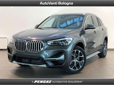 usata BMW X1 sDrive20i xLine nuova a Granarolo dell'Emilia