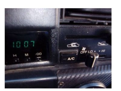 used Toyota 4 Runner 2.4 TURBODIESEL 5P
