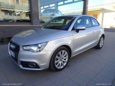 usata Audi A1 1.6 TDI 105 CV S line edition Diesel
