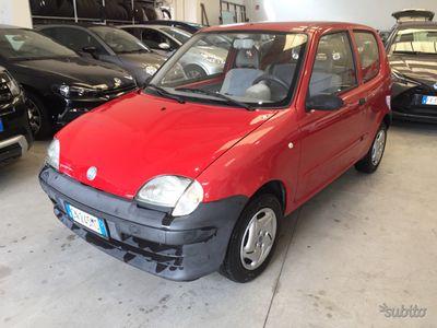 brugt Fiat Seicento 1.1 neopatentati