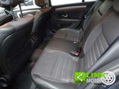 usata Renault Laguna Due Volumi Diesel
