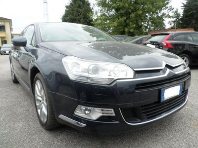 used Citroën C5 2.7 V6 B-T HDi 208 aut. Exclusive