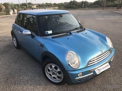 usado Mini One D ONE 1.4 75 cvde luxe 2006