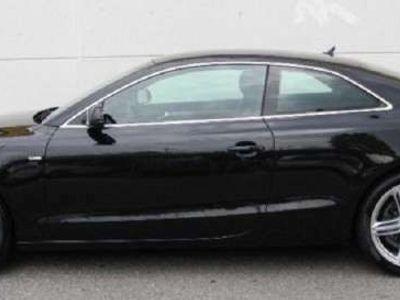 usata Audi A5 SPB 3.0 V6 TDI 204CV multitronic