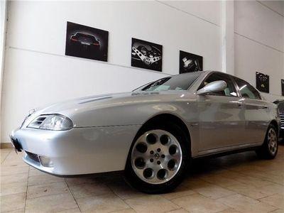 usata Alfa Romeo 166 2.0 V6 Turbo Distinctive Super Unico Proprietario Usato