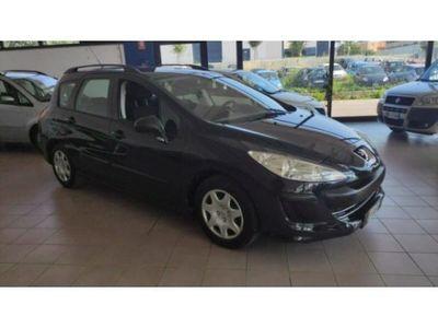 usata Peugeot 308 1.6 8V HDi 112CV SW Premium