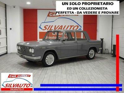 usata Lancia Fulvia 2C Berlina