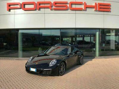 usata Porsche 911 Carrera 4 3.0 Coupé