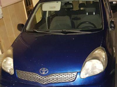 usata Toyota Verso - 2004