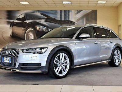 brugt Audi A6 Allroad 3.0 TDI 320 CV tiptronic Business Plus