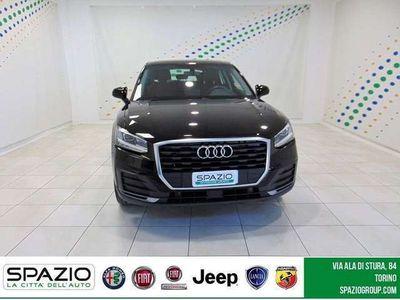 usata Audi Q2 I 2017 1.4 tfsi Business