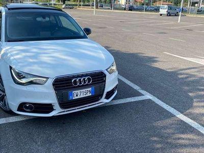 usata Audi A1 1.4 TFSI