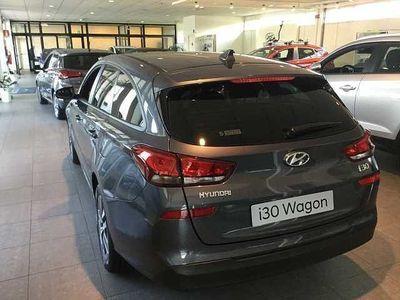 brugt Hyundai i30 Wagon 1.6 CRDi 110 CV Go!