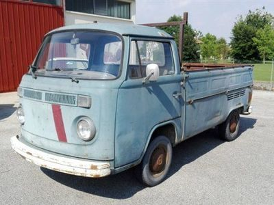 usata VW T2