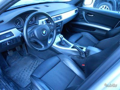 usado BMW 320 d xdrive