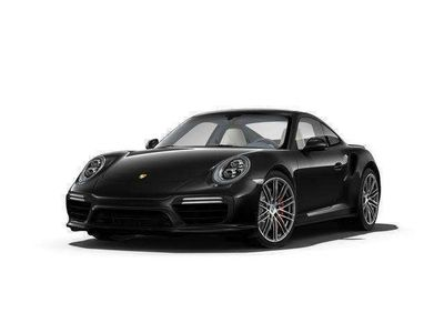 usata Porsche 991 911 3.8 Turbo Coupé UNIPRO IVA ESPOSTA APPROVED