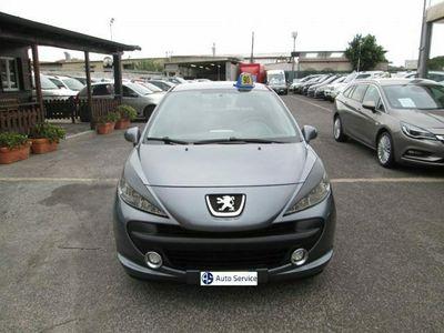 usata Peugeot 207 1.4 VTi 95CV 3p. XS