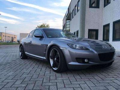 brugt Mazda RX8 - 2004