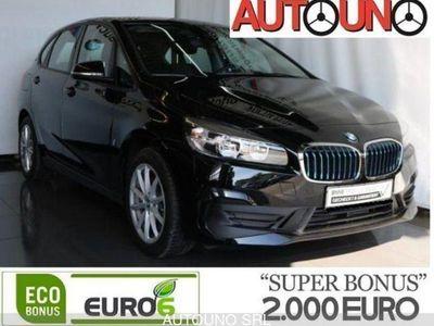 usata BMW 225 xe Hybrid Advantage Steptronic 4X4