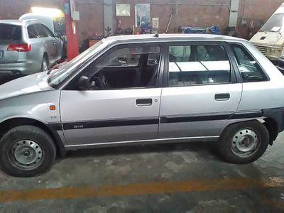 usata Citroën AX - 1996