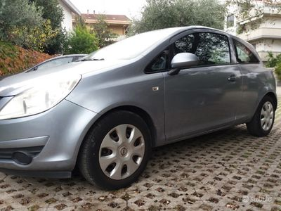 usata Opel Corsa 1.3 CDTi Ecoflex