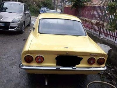 gebraucht Opel Manta - Anni 70