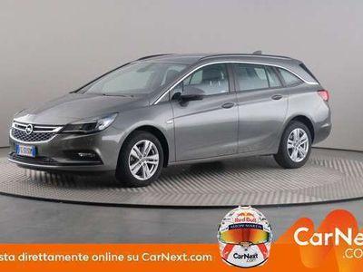 usata Opel Astra SW 1.6 Cdti 95cv Business