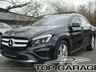 usata Mercedes GLA200 d *aziendali*possibilita vari allestimenti*