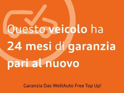 brugt VW Maggiolino Maggiolino CabrioCabrio 2.0 TDI 150 CV Sport Blue