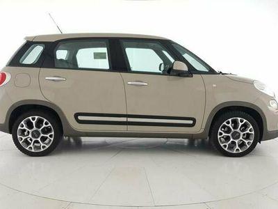usata Fiat 500L Trekking 1.3 multijet 95cv
