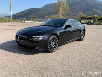 usado BMW 635 d coupé 2009