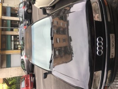 usata Audi Quattro / - 1994