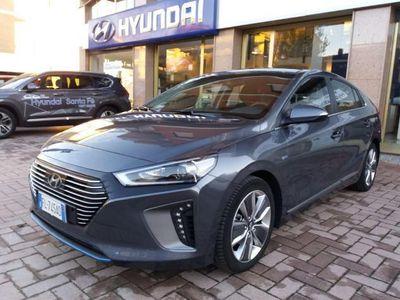 gebraucht Hyundai Ioniq 1.6 Hybrid DCT Comfort