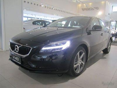 brugt Volvo V40 D2 120CV Business Plus