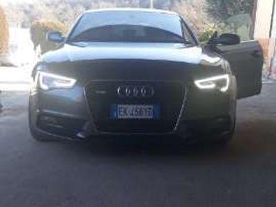 usata Audi A5 SPB 2.0 TDI 177 CV multitronic