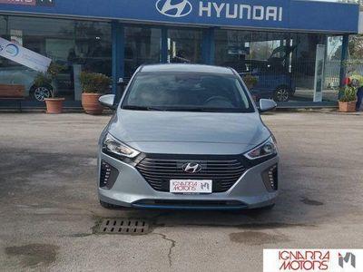 usata Hyundai Ioniq 1.6 HYBRID 6DCT COMFORT