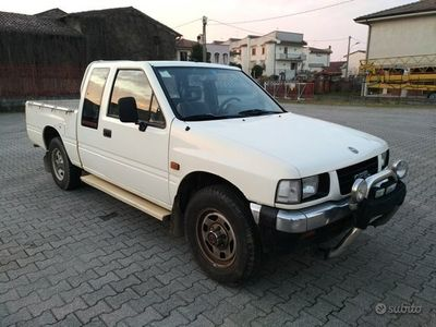 usata Opel Campo pick-up 2.5 diesel