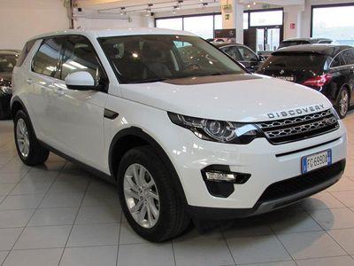 usata Land Rover Discovery Sport 2.0 TD4 180 CV SE!NAVIGATORE!PDC!BT!VETRI SCURI!