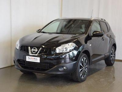 used Nissan Qashqai 1.6 dCi DPF n-tec del 2013 usata a Assago