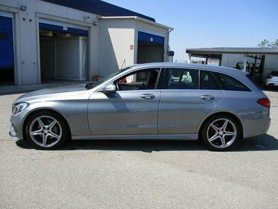 second-hand Mercedes C220 Classe CBlueTEC Premium WAGON