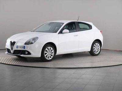 usata Alfa Romeo Giulietta 2.0 Jtdm 150cv Business